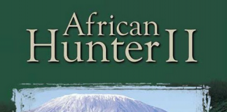 AFRICAN HUNTER II