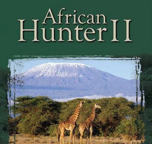 AFRICAN HUNTER II