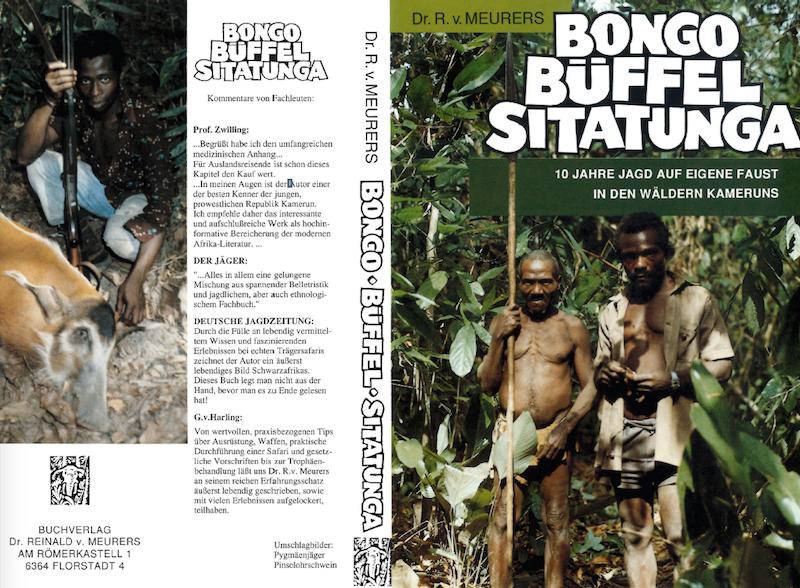 Jagd auf eigene Faust in Kamerun