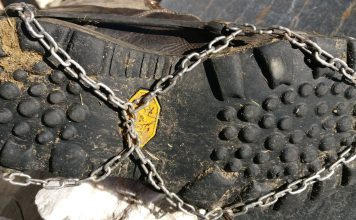 Schuhkette